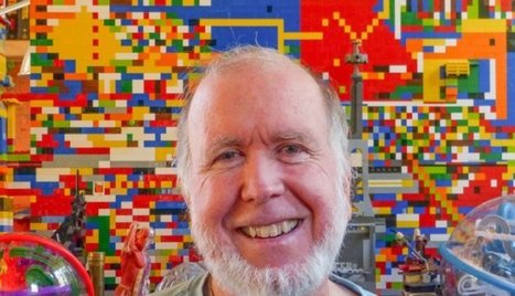 Our Inevitable Future: A Conversation With Kevin Kelly About VR, Digital Socialism, And His New Book | Positive futures | Scoop.it