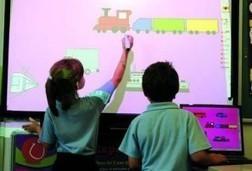 The A-Z Guide To Interactive Whiteboards - Edudemic | Quadros Interactivos Multimédia no processo de ensino-aprendizagem | Scoop.it