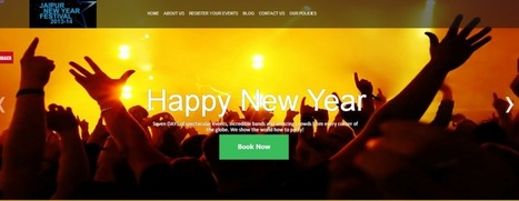 New Year's Eve Jaipur !! 2014 is here !   New Year Parties in Jaipur, Events, Deals, Celebration.   New Year parties in Jaipur 2013 - 2014   Scoop.it