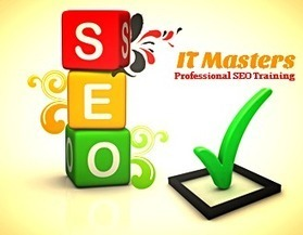 Start Your Job As a SEO Expert | IT Helping | Professional SEO Training in Lahore | Scoop.it