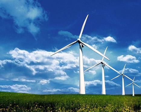 La energia eólica aprovecha la fuerza de los vientos | Infraestructura Sostenible | Scoop.it