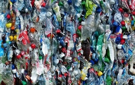 Recycler, c'est revaloriser !  - Ici on recycle | Ressources pour la Technologie au College | Scoop.it