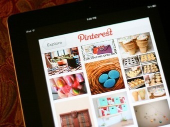 How To Use Pinterest for Business - Social Media Week | learning - new thoughts.... | Scoop.it