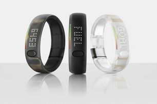 Tracker Craze: Fitness Wristbands' Popularity Will Continue to Grow | Fitness Tracking Devices | Scoop.it