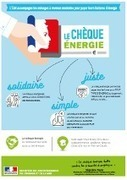 Le chèque énergie : l'Etat accompagne les ménages à revenus modestes pour payer leurs factures d'énergie - Ministère de l'Environnement, de l'Energie et de la Mer | Veille en Habitat-immobilier | Scoop.it