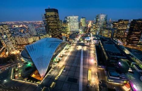 Quitter Paris pour la province... ces entreprises l'ont fait ! | Immobilier | Scoop.it