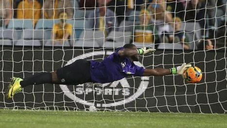 South Africa goalkeeper Senzo Meyiwa killed in home invasion - Fox News | CLOVER ENTERPRISES ''THE ENTERTAINMENT OF CHOICE'' | Scoop.it
