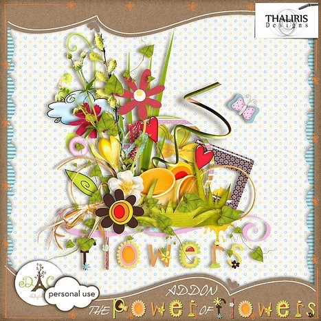 Blog Digital Créa | Digiscrap | Scoop.it