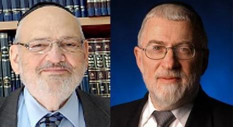 Leading Rabbi Deals Big Blow To Agunot | Jewish Education Around the World | Scoop.it