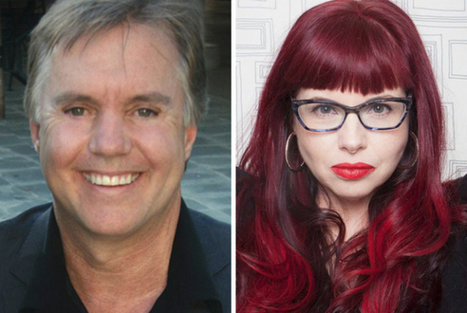 'Redliners' Drama Based On Charlaine Harris Works From Shaun Cassidy, Kelly Sue DeConnick & David Janollari Set At NBC | Sci-Fi Talk | Scoop.it