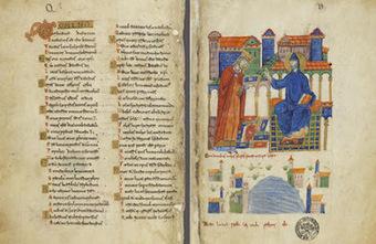 Ξωτικό: Τα πρώτα 500 βιβλία από την Βιβλιοθήκη του Βατικανού είναι πλέον online | University of Nicosia Library | Scoop.it