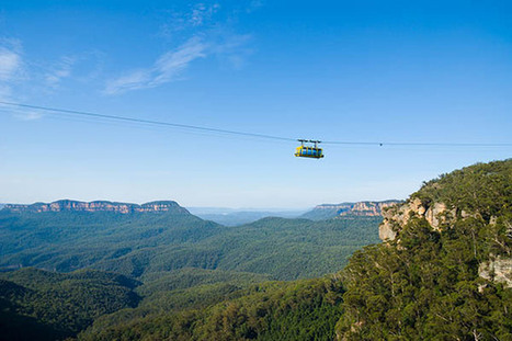 Australia: 5 reasons to fall in love with New South Wales | Our Favourite Travel Destinations | Scoop.it