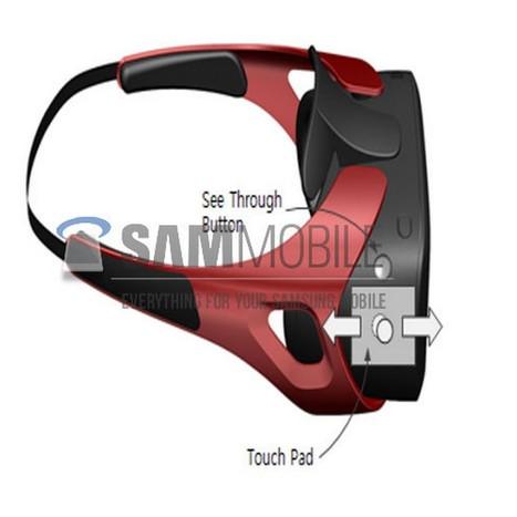 Eerste beelden VR-bril Samsung gelekt - Telegraaf.nl | Gaming | Scoop.it