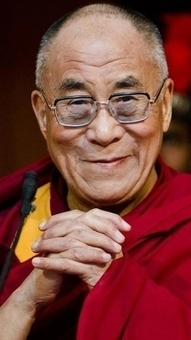 The Dalai Lama supports the Empathy and Compassion in Society Conference - Empathy and Compassion in Society | human empathy | Scoop.it