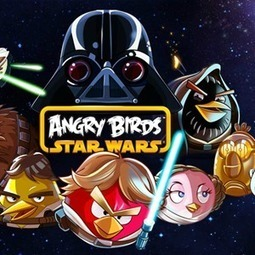 Angry Birds Star Wars Silently Arrives On Facebook [Updates] | Actus vues par TousPourUn | Scoop.it