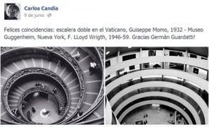 FELICES COINCIDENCIAS de Carlos Candia | STEPIEN Y BARNO | The Architecture of the City | Scoop.it