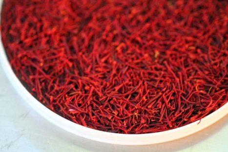 Top 10 Surprising Health Benefits Of Saffron | Health | Scoop.it