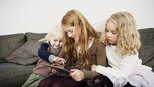 BBC Radio 4 - Today, 11/03/2014, Tablets 'can improve literacy of poorer children' | Listen to the Whispers | Scoop.it