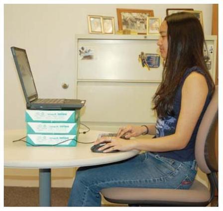 Fatigue visuelle et écran d'ordinateur portable - Ozinzen | Santé | Scoop.it