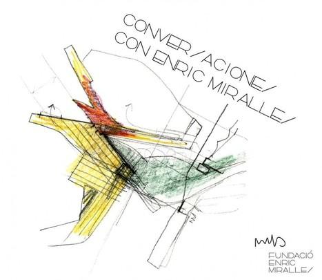 Josep Quetglas: conversaciones con Enric Miralles - edgargonzalez.com | Video Arquitectura | Scoop.it