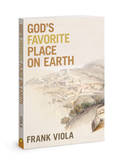 Author Frank Viola | Frank Viola Author | Scoop.it