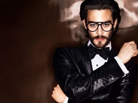 The Best Eyewear for Men 2013 Trends and Styles | Fashion for all man kind | Scoop.it
