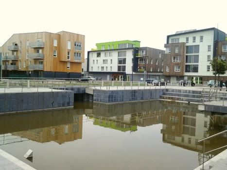 Nouveau : un circuit touristique pour visiter le développement durable | Marketing Touristique Innovant | Scoop.it