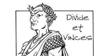 Divide et vinces - eldiario.es   Cultura Clásica y Latín   Scoop.it