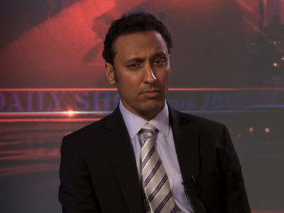 Daily Show: The Correspondents Explain - Amendments - The 1st Amendment | First Amendment | Scoop.it