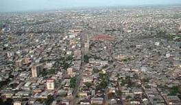 1400 milliards pour le plan directeur d'urbanisme de Douala | Urban Development in Africa | Scoop.it