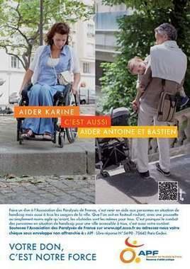 Accessibilité et handicap : AccesSig, un GPS pour éviter tous les ... | Accessibilité Tourisme | Scoop.it
