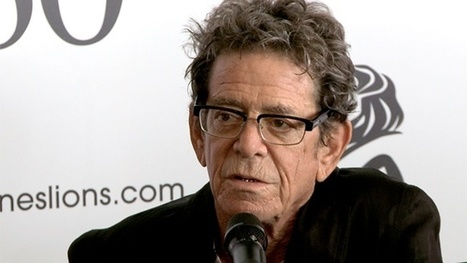 Lou Reed's shock at Edward Snowden's NSA revelations | Dialectic Rhetoric in Numeric | Scoop.it