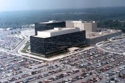 Affaire Snowden, la NSA va remplacer 90% de ses informaticiens par des robots | Nouvelles du monde numérique | Scoop.it