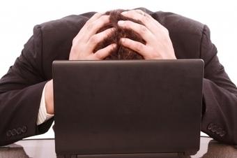 Cómo superar el estrés laboral - TuCoach in Barcelona | manuel mata moreno | Scoop.it