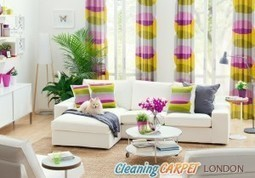 Design tricks to beautify your home | Home cleaning | Scoop.it
