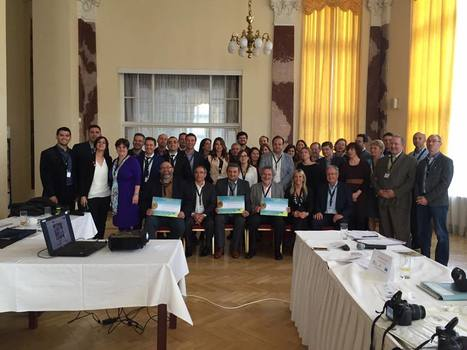 Karlovy Vary. #EHTTA General Assembly, new members, new communication strategy  | Historic Thermal Cities Villes Thermales Historiques | Scoop.it