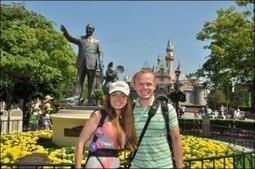 Walt Disney World Resort for Couples | Travel tips | Scoop.it