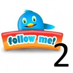 8 More Reasons I Won't Follow You on Twitter | Successful Social Media Marketing Optimization | Scoop.it
