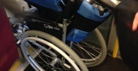 Accessibility Training in London with the Events Team | Accessible Tourism | Scoop.it