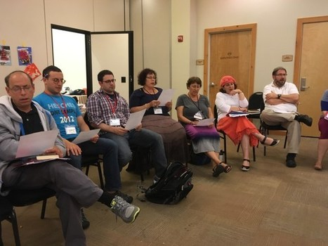 Pardes brings together teachers across denominations to tackle Tefilah crisis in schools – Jeducation World | Jewish Education Around the World | Scoop.it