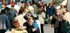 Los rusos prefieren los viajes espontáneos - Expreso.info | Viajes y tiempo libre | Scoop.it
