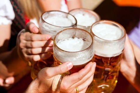 6 Everyday Drinks For Your Optimum Health | eCellulitis | eCellulitis.com | Scoop.it