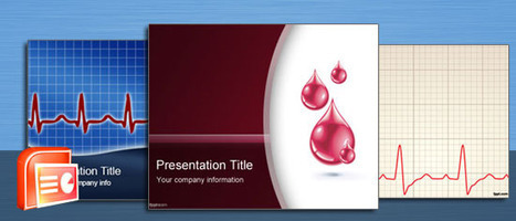 Free Medical PowerPoint Templates and Websites | medical | Scoop.it