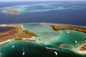 Easy Military Travel: Undiscoverd Caribbean Islands! | Lifestyle Design Travel | Scoop.it