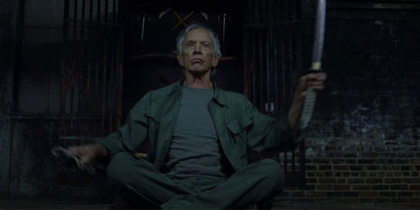 The Defenders Will Feature Daredevil's Scott Glenn, But What Will His Role Be? - CINEMABLEND | Comic Book Trends | Scoop.it