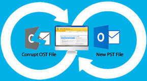 Convert OST to PST Tool is valid technique to Convert OST File in PST | OST to PST Recovery Tool | Scoop.it