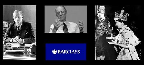 """Queen's Private Secretary Lord Fellowes (Rtd) """"Expert Witness Files"""" * BARCLAYS PRIVATE BANKING * CARROLL TRUST * HM Revenue & Customs Biggest Tax Fraud Case in History 