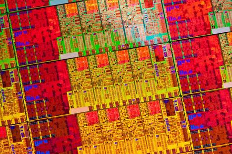 Construyen el transistor más fino del mundo | tecnologiaeso | Scoop.it