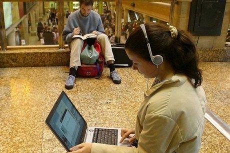 Bientôt du wifi gratuit dans les gares de Bordeaux et Toulouse (Sud Ouest) | Réseaux et infrastructures numériques | Scoop.it