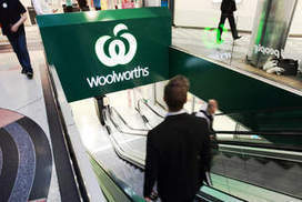 Woolworths 'intimidated' regulator (NSW) | Alcohol & other drug issues in the media | Scoop.it